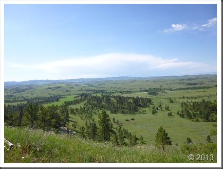 montana 2013 trail 493