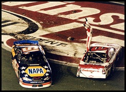 2001 Daytona July Dale Earnhardt Jr