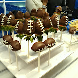superbowl chocolate strawberries in Mississauga, Ontario, Canada