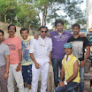 Onbathil Guru Movie Shooting Spot stills 2012
