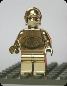 cool star wars photos star wars minifigure gold c3-p0 C-3PO