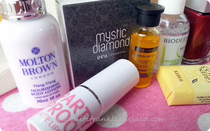 whats inside september birchbox beauty box