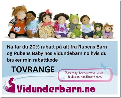 vidunderbarn_rubens_rabattkode_TOVRANGE