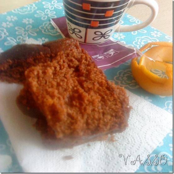 posni cokoladni kolac6