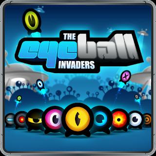 Eyeball Invaders