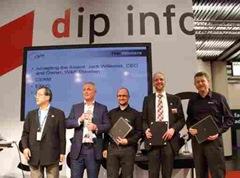 XEI_W&R Etiketten CIPPI awards
