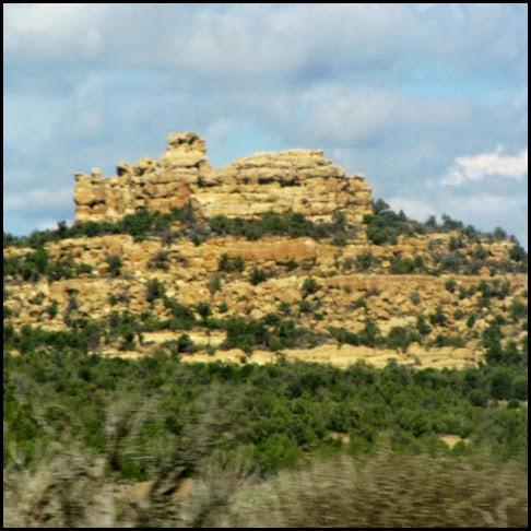 Aztec Mesa 2