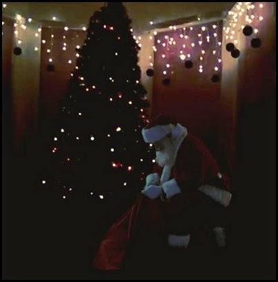 Santa Busted 2