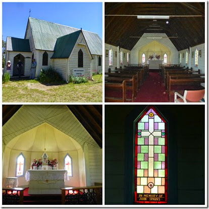Yetholme Church - November2014