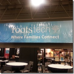 RootsTech 2013 (1)