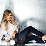 Erika Botero Sexy Jeans Foto 8