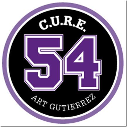 cure54 logo