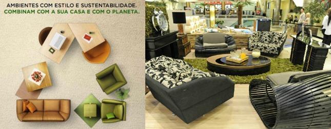 shopping mueller curitiba Mostra Ecodesign
