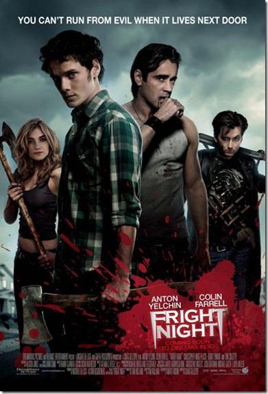 ดูหนังออนไลน์ Fright Night คืนนี้ผีมาตามนัด [Master]