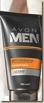 Avon Men Gel de Barbear Revitalizante