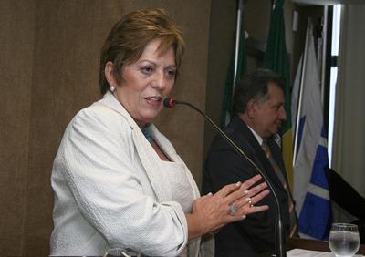 Governadora Rosalba