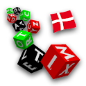LetMix for Scrabble, Wordfeud icon