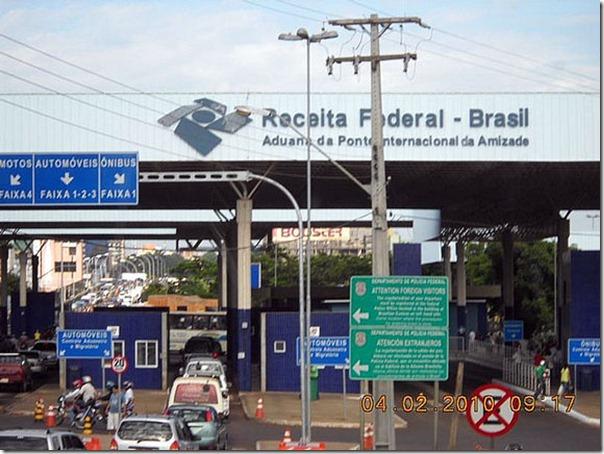 aduana-receita-federal-ponte-amizade
