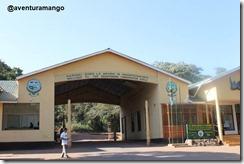 Entrada Ngorongoro
