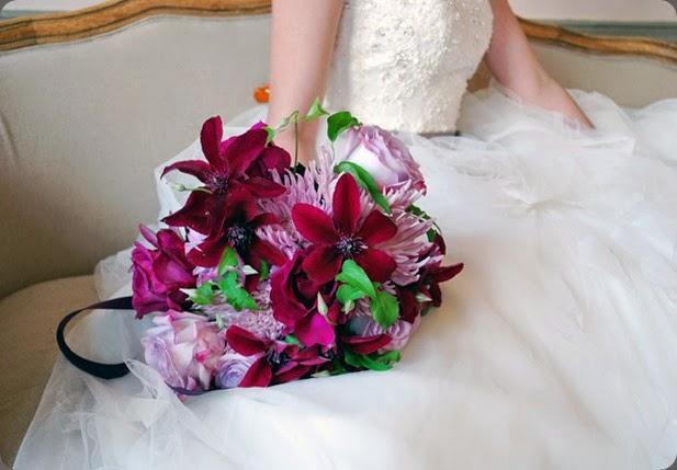 clematis bouquet cornelia mcnamara