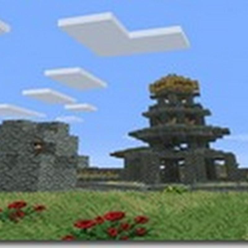 Minecraft 1.2.5 - Dokucraft Texture Pack