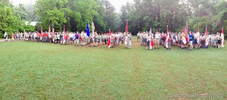 Austin Scout Camp 2013 blog-15