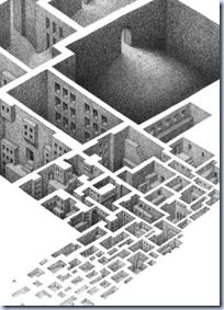 Exploring a Hypnogogic City