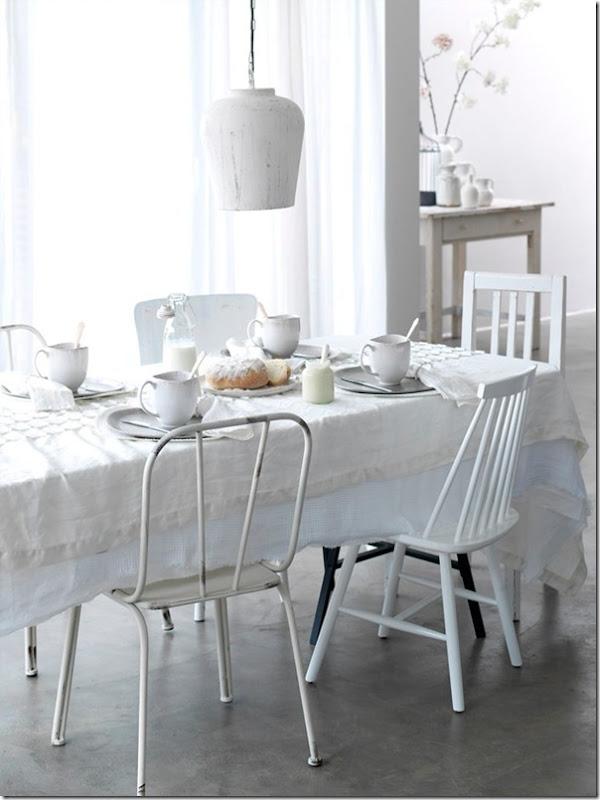 case e interni - stile scandinavo - bianco (2)