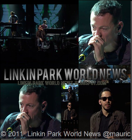 Linkin Park World News @mauricioxlp