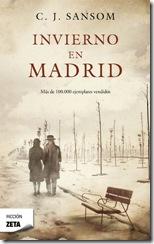 Invierno en Madrid Z