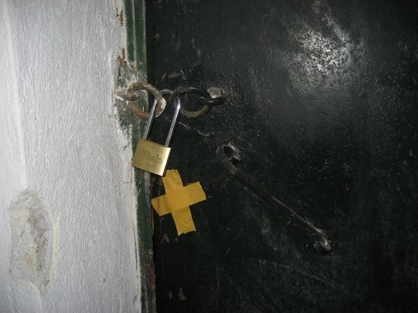 Μελισσοκομικός συνεταιρισμός: Παραβίαση, κλοπή και κλείδωμα του πρατηρίου – γραφείου μας