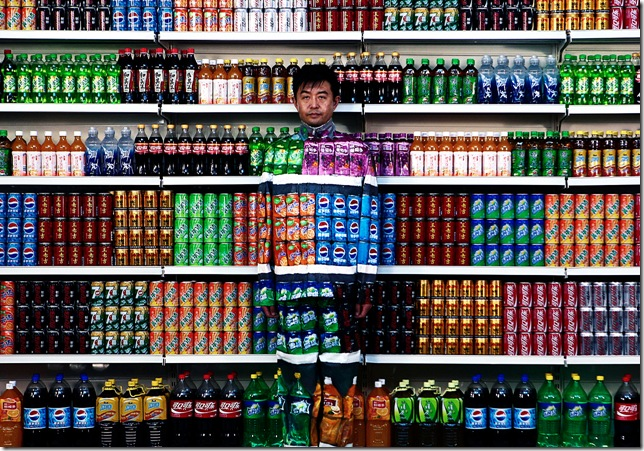 Liu Bolin_indoor-camouflage