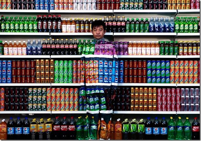 Liu Bolin_indoor-camouflage