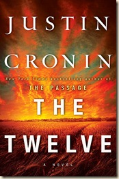 Cronin-TheTwelve