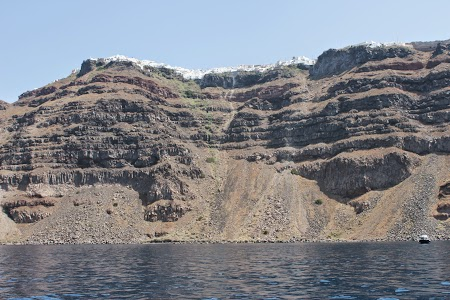 02. Santorini de la malul apei.JPG