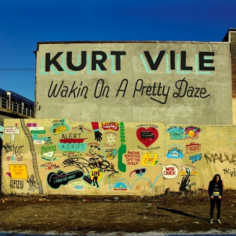 Kurt Vile Wakin