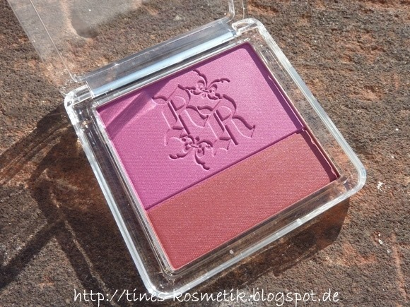 Catrice Rocking Royals Swatches 2
