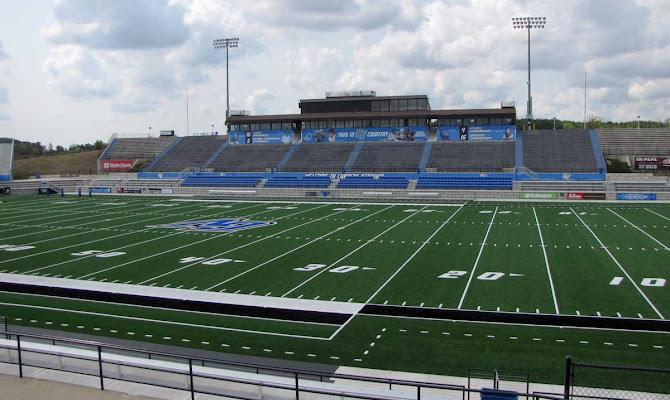 GVSU Field