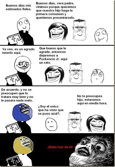 Memes ateismo dios religion (18)
