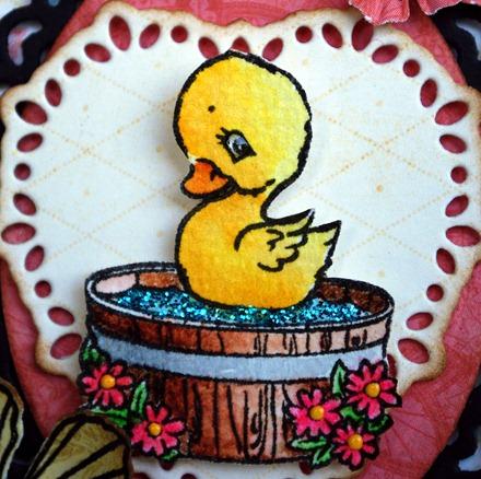 Hello Duck 2