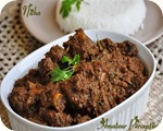 Mutton curry 10