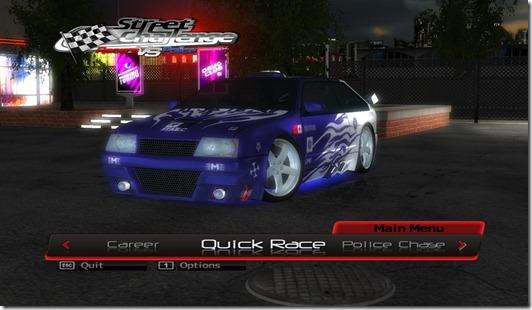 Street Challenge Racer vs Police free full game (6)