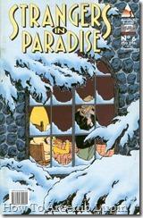 P00006 - Strangers In Paradise v1 #6