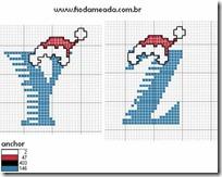 punto de cruz ltras navidad (7)