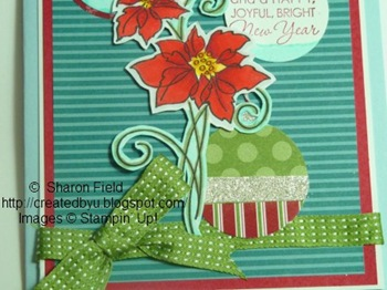 3poinsettiaanddspchristmasbulboncard