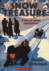 Snow Treasures