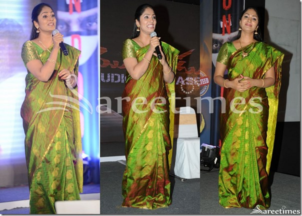 Jhansi_Green_Silk_Saree