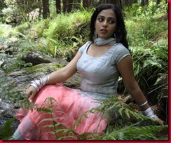 Nani Nithya Menon in Sega Movie Photos Pics