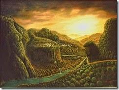 Ressam Bilal Geniş - 0108-T.U.Y.B.-KANVAS-75X100-50.000 $