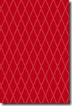 iPhone Wallpaper - Berry Red Trellis - Sprik Space